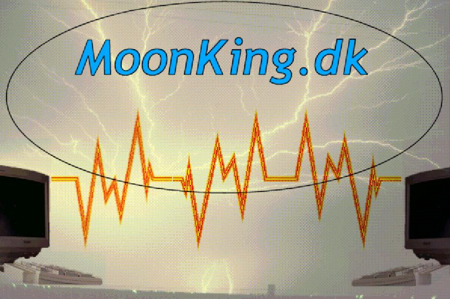 MoonKing.dk